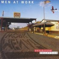 Men At Work (Мен Ат Ворк): Definitive Collection