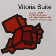 Jazz At Lincoln Center Orchestra: Vitoria Suite