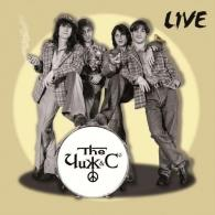 Чиж & Co: Live