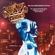 Jethro Tull (ДжетроТалл): Warchild (The 40Th Anniversary Theatre Edition)