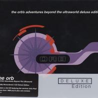 The Orb (Зе Орб): Adventures Beyond The Ultraworld
