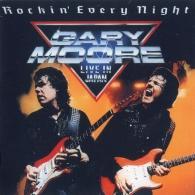 Gary Moore (Гэри Мур): Rockin' Every Night