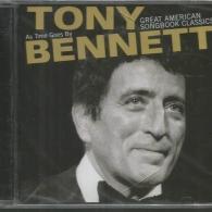 Tony Bennett (Тони Беннетт): As Time Goes By: Great American Songbok Classics