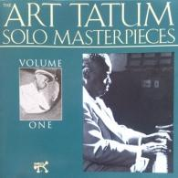 Art Tatum (Арт Татум): The Solo Masterpieces, Vol.1
