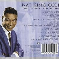 Nat King Cole (Нэт Кинг Коул): The Ultimate Collection