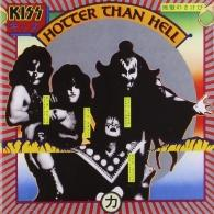 Kiss (Кисс): Hotter Than Hell