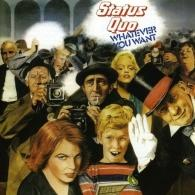 Status Quo (Статус Кво): Whatever You Want