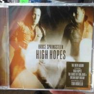 Bruce Springsteen (Брюс Спрингстин): High Hopes