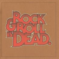 The Hellacopters: Rock & Roll Is Dead