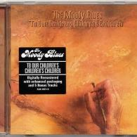 The Moody Blues (Зе Муди Блюз): To Our Children's Children's Children