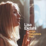 Lisa Ekdahl (Лиза Экдаль): Sings Salvadore Poe