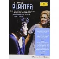 James Levine (Джеймс Ливайн): Strauss: Elektra