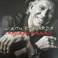 Keith Richards (Кит Ричардс): Crosseyed Heart