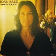 Joan Baez (Джоан Баез): Diamonds & Rust