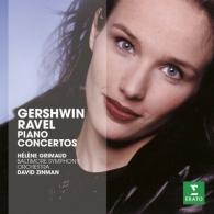 Helene Grimaud (Элен Гримо): Concertos