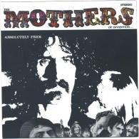 Frank Zappa (Фрэнк Заппа): Absolutely Free