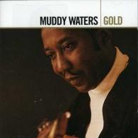 Muddy Waters (Мадди Уотерс): Gold