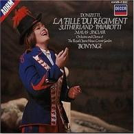 Richard Bonynge (Ричард Бонинг): Donizetti: La Fille Du Regiment