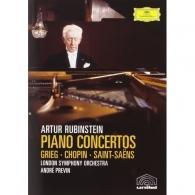 Arthur Rubinstein (Артур Рубинштейн): Rubinstein in Concert