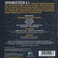 Bruce Springsteen (Брюс Спрингстин): Springsteen & I