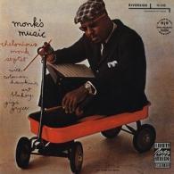 Thelonious Monk (Телониус Монк): Monk's Music