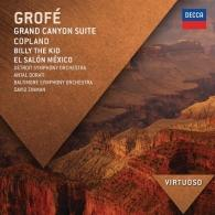 Antal Dorati (Антал Дорати): Grofe: Grand Canyon Suite