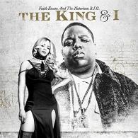 Faith Evans (Фэйт Эванс): The King & I