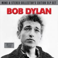 Bob Dylan (Боб Дилан): Bob Dylan
