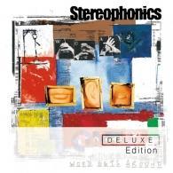 Stereophonics (Стереофоникс): Word Gets Around