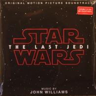 John Williams (Джон Уильямс): Star Wars: The Last Jedi