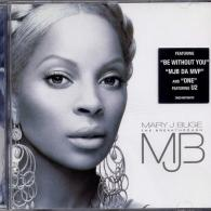 Mary J. Blige (Мэри Джей Блайдж): THE BREAKTHROUGH