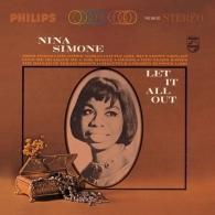 Nina Simone (Нина Симон): Let It All Out