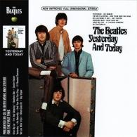 The Beatles (Битлз): Yesterday And Today