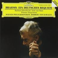 Barbara Hendricks (Барбара Хендрикс): Brahms: Ein Deutsches Requiem Op.45