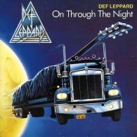 Def Leppard (Деф Лепард): On Through The Night
