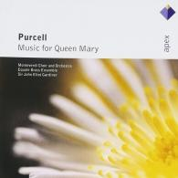 Henry Purcell (Генри Пёрселл): Music For Queen Mary