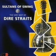 Dire Straits (Дире Страитс): Sultans Of Swing