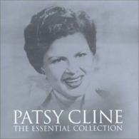 Patsy Cline (Пэтси Клайн): Essential Collection