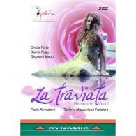 Natalie Dessay (Натали Дессей): La Traviata