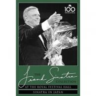 Frank Sinatra (Фрэнк Синатра): In Concert At The Royal Festival + Sinatra In Japan