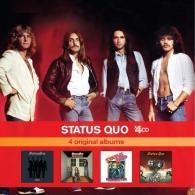 Status Quo (Статус Кво): x4