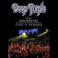 Deep Purple (Дип Перпл): Live In Verona