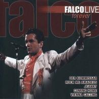 Falco (Фалько): Live Forever