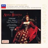 Dame Joan Sutherland (Джоан Сазерленд): Donizetti: Anna Bolena