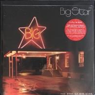 Big Star (Биг Стар): The Best Of Big Star