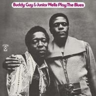 Buddy Guy (Бадди Гай): Play The Blues