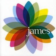 James (Джеймс): Fresh As A Daisy - The Singles