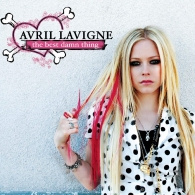 Avril Lavigne (Аврил Лавин): The Best Damn Thing
