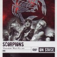 Scorpions: Unbreakable World Tour 2004