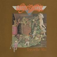 Aerosmith (Аэросмит): Toys In The Attic